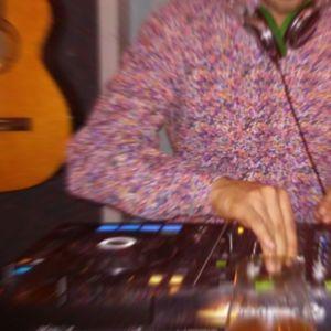 Drunken Mango Klaus Part 1/2 @Bar_ohne_Namen - Okt. 29 2016