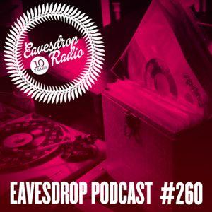 Eavesdrop Podcast #260