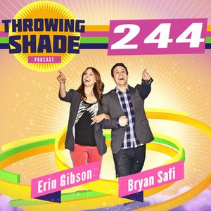 TS244: Long Nails, Female Tennis Stars, Richard Simmons