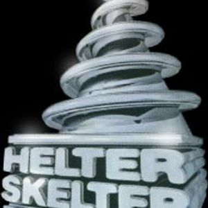 M-Zone - Helter Skelter, The Final Countdown, 31st December 1998