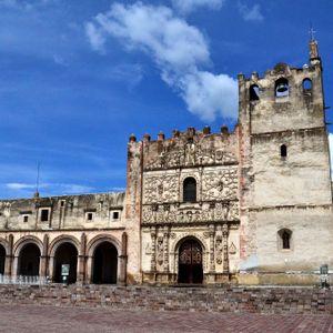 Museo Ex Convento agustino de San Pedro y San Pablo