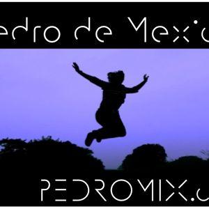 Pedromix de Juillet Part-1