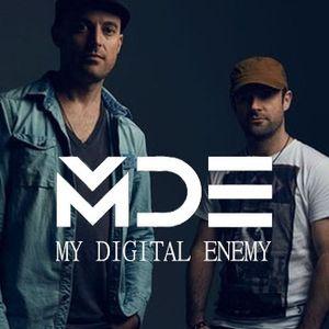 My Digital Enemy - Best Of Zulu Mix - The Night Bazaar