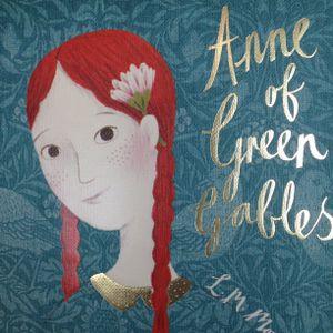 Ep 16: Anne with an E