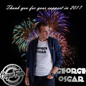 George Osgar - YearMix 2017
