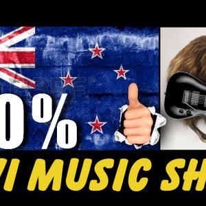 100% KIWI MUSIC SHOW #8, 12.07.2014
