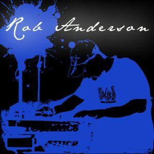 Rob Anderson live @ MusikArena A-20 Prenzlau 30.09.2010