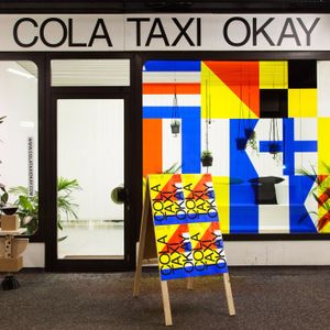 Live-Sendung am 07.03.18 - COLA TAXI OKAY