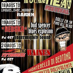 Rock Your Head Festival 2011