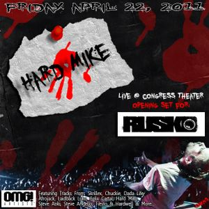 Hard Mike Live @ Congress Theater (4.22.2011)