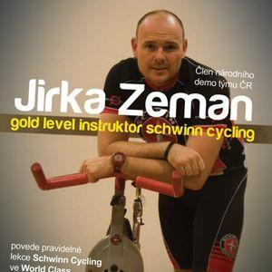 Fartlek - most - Schwinn cycling