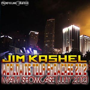 Jim Kashel - Miami Showcase (July 2012)