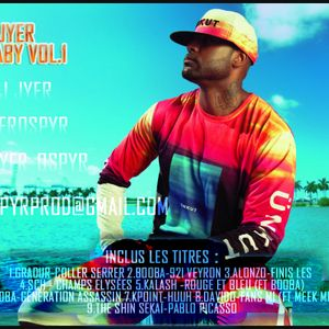 DJ Jyer - Trap Baby Vol.1