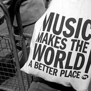 In Music We Trust