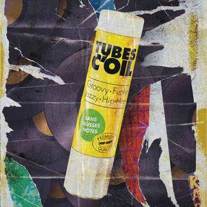 Les Tubes de C'Oil Vol 3