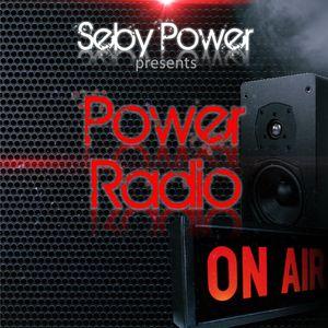 Seby Power presents: POWER RADIO episode #9
