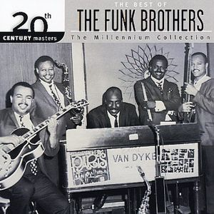 The Funk Brothers Mix