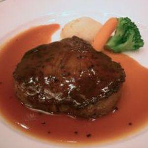 NDRK - Steak Sauce