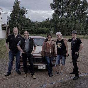 BlueMinded: LIVE sessie @ Hard Rock Cafe Antwerp