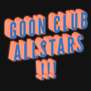 Vic53 #21: Goon Club Shit - Moleskin