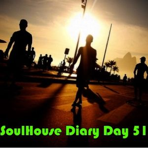 SoulHouse Diary Day 51
