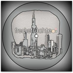 Graham Pitt - Freche Früchte Recordings Mixshow - Deepvibes Radio 12-12-12
