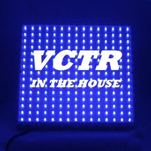 VCTR - Nothing But House For You September 2011