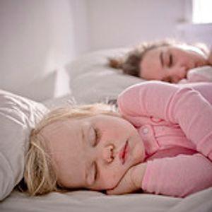 The Sleepytime Mix