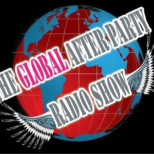 The Global After Party Radio Show on Manchester Global Radio (12-04-2010) HR 1 by Viktor Van Mirr
