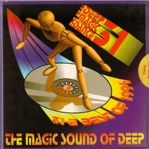 Deep Dance - The Best Sound Of Year 1994 (Mixed by DJ Deep)