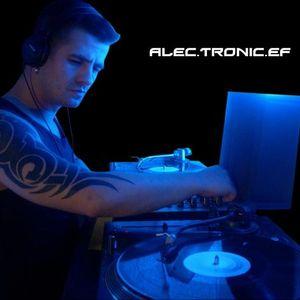 PROMO - SET - MIXED - BY - ALEC.TRONIC.EF - 25.10.2012