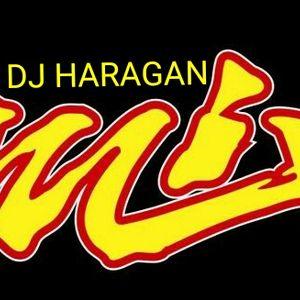 QUEBRADITAS MIX BY DJ HARAGAN