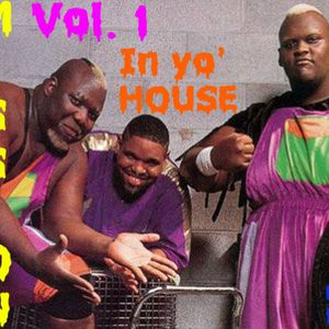 M.O.M. Vol. 1 In Yo' House