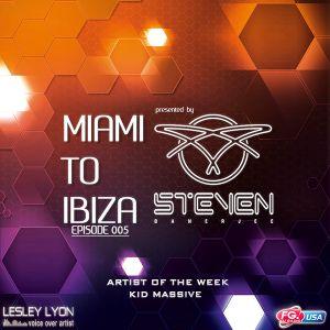 Miami To Ibiza 005