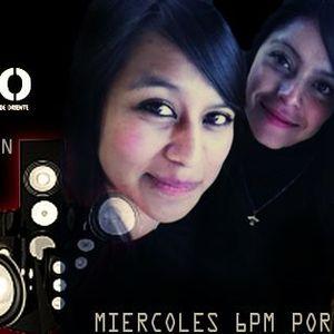 Tripulación Hertz programa transmitido el día 23 11 2011 por Radio Faro 90.1 FM!!