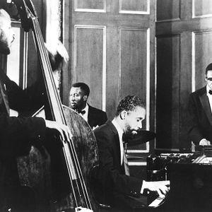 Jazz at 100 Hour 55:  The Modern Jazz Quartet and the Third Stream (1956 - 1961)