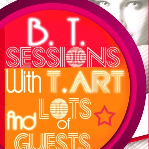 T.Art - BT Sessions episode 43 (11-04-11)