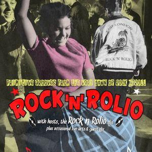 Rock n Rolio mix 06.11