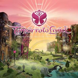 Tomorrowland 2012 Live (Belgium) - Frontliner