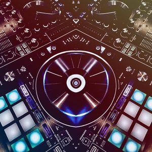 DJ SaMS㊣Dark Ecuador House