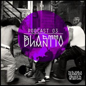 SG003 - Blastto (Part1)