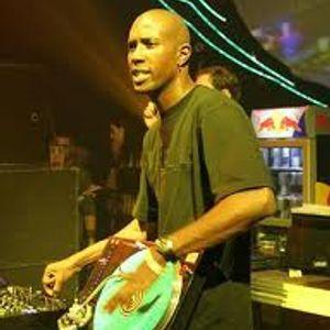 DJ Murphy @ Spray Club, Pristina - Kosovo