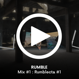 Rumble - Rumblecta #1
