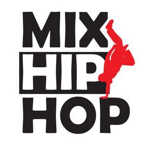 MIX HIP HOP 25-06-16
