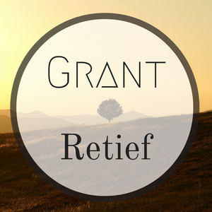The Self-Forgetful God - Grant Retief