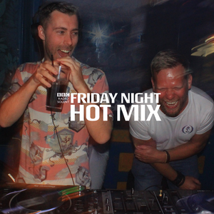 Friday Night Hot Mix | BBC Radio Solent | 2nd September 2019 | Groove By Day with Jay Forster