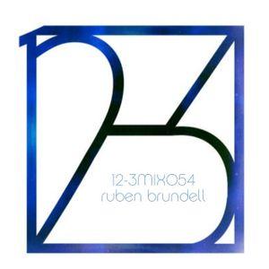 12-3 Mixshow 054 - Ruben Brundell