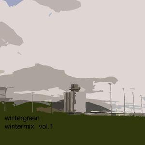 wintergreen promo mix