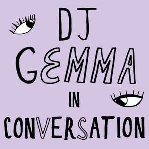 IN CONVERSATION   DJ Gemma & Kelly Doley