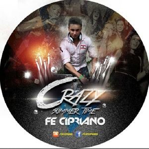 DJ Fe Cipriano - Crazy Summer Time